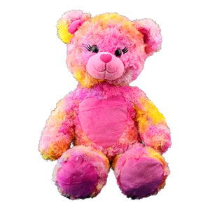 "Stuffed Animals Plush Toy - ""Shortcake"" The Bear 8"""