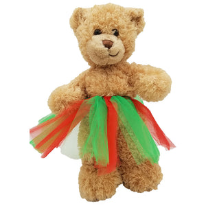 "Stuffed Animals Plush Toy - ""Butterscotch"" the Bear 16"" - CampWildRide.com"