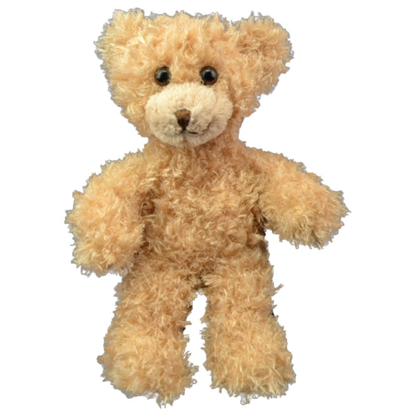 "Stuffed Animals Plush Toy - ""Butterscotch"" the Bear 8"""