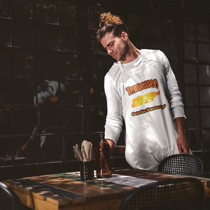 Tennessee Gets Its S'more On! Novelty Funny Apron - CampWildRide.com