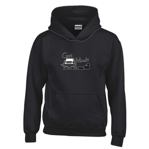 Got Mud? Fun with your 4x4! Novelty Youth Hoodies (No-Zip/Pullover) - CampWildRide.com