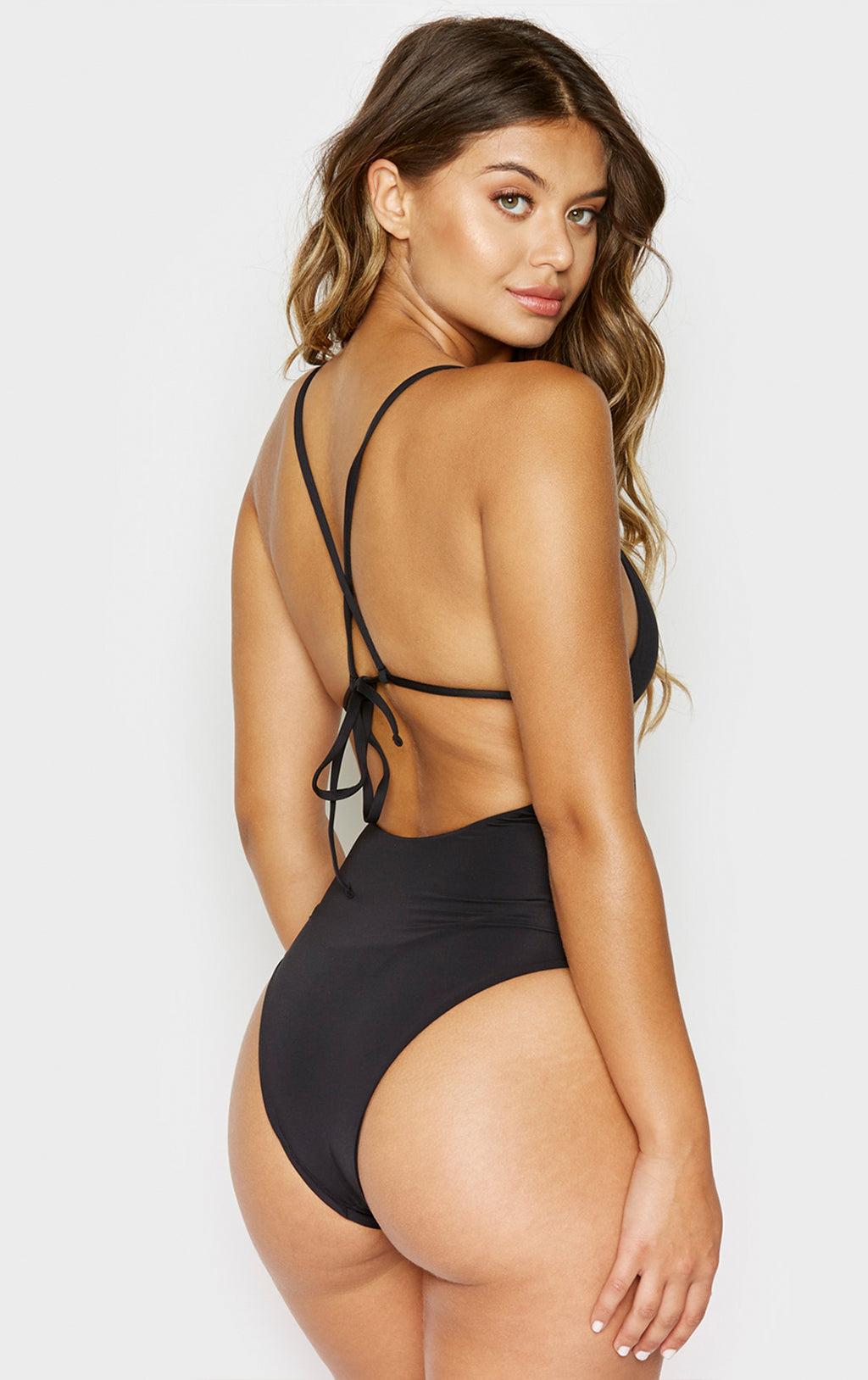 Janelle One Piece