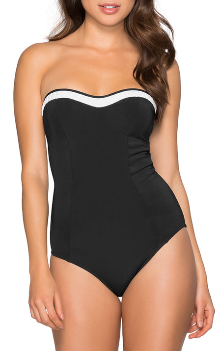 Jets Contour Cross Over One Piece