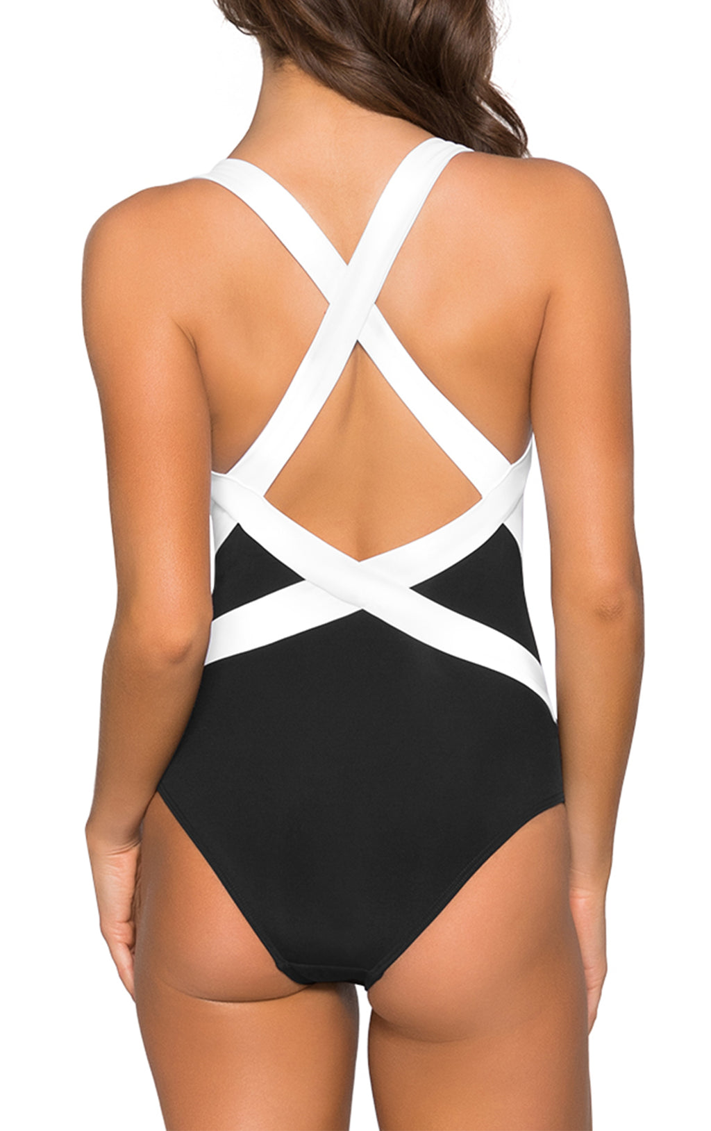 Classique Low Back Infinity One Piece