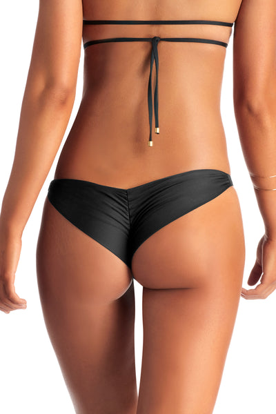 Samba Ruched Back Bottom