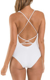 Indulgence Plunge One Piece
