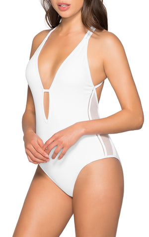 Aspire Plunge One Piece