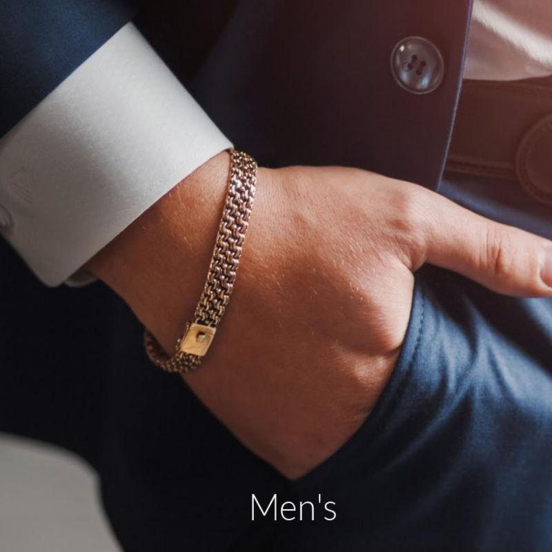All Men's Jewellery