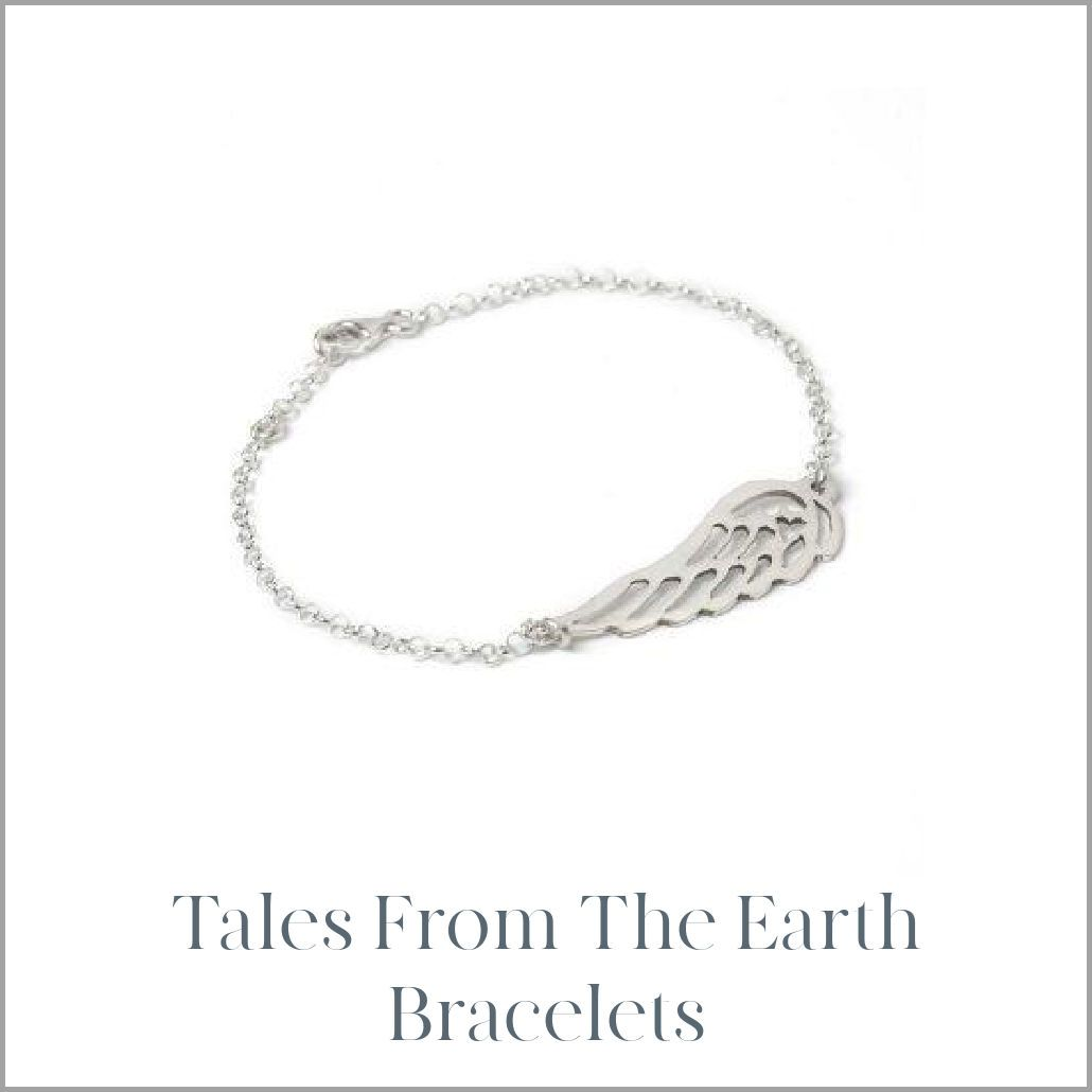 Tales From The Earth Bracelets