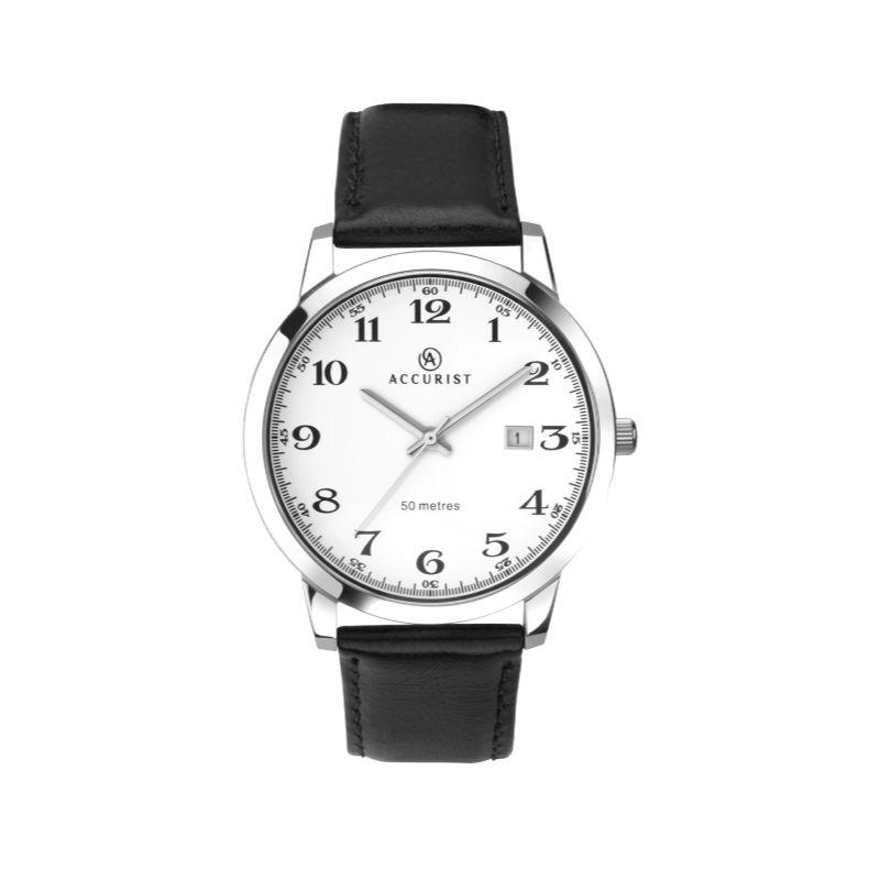 Accurist 7026 Men's Watch Watches ACCURIST