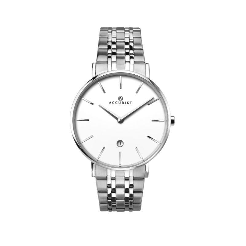 Accurist 7129 Men's Watch Watches ACCURIST