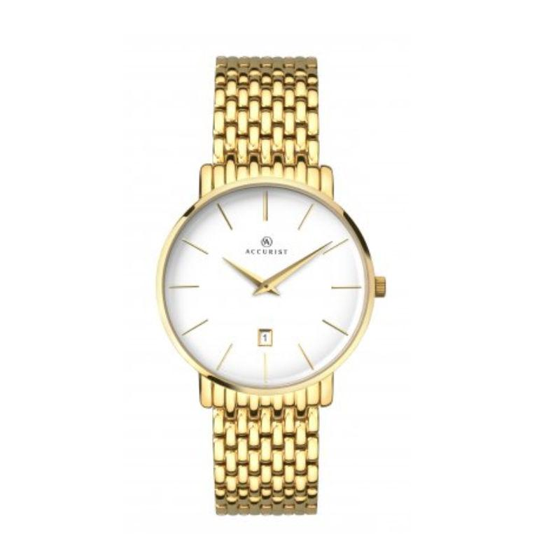 Accurist 7160 Men's Watch Watches ACCURIST