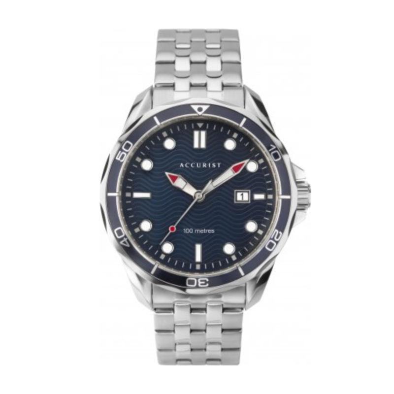 Accurist 7290 Men's Sports Watch Watches ACCURIST