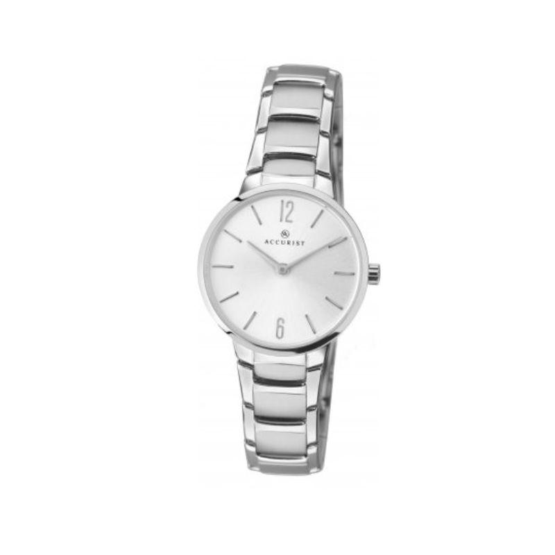 Accurist 8102 Ladies Watch Watches ACCURIST