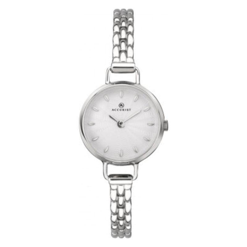 Accurist 8271 Ladies Watch Watches ACCURIST
