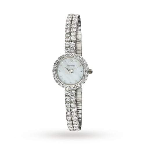Accurist LB1791 Ladies Watch LB1791 Watches ACCURIST