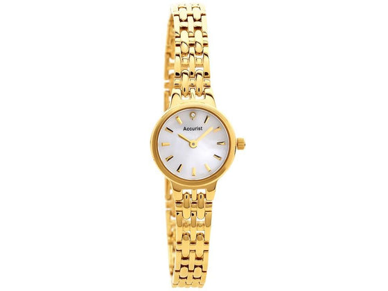 Accurist Ladies Watch LB1405P