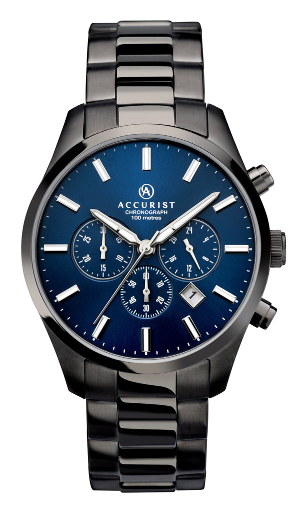 Accurist Men's Chronograph Watch 7137