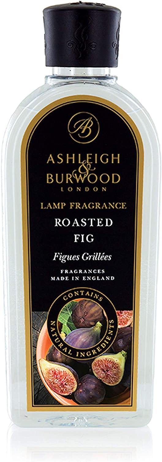 Roasted Fig Flower Fragrance Lamp Oil Gifts Ashleigh & Burwood