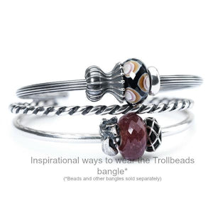 Trollbeads Star Bangle Trollbeads Trollbeads