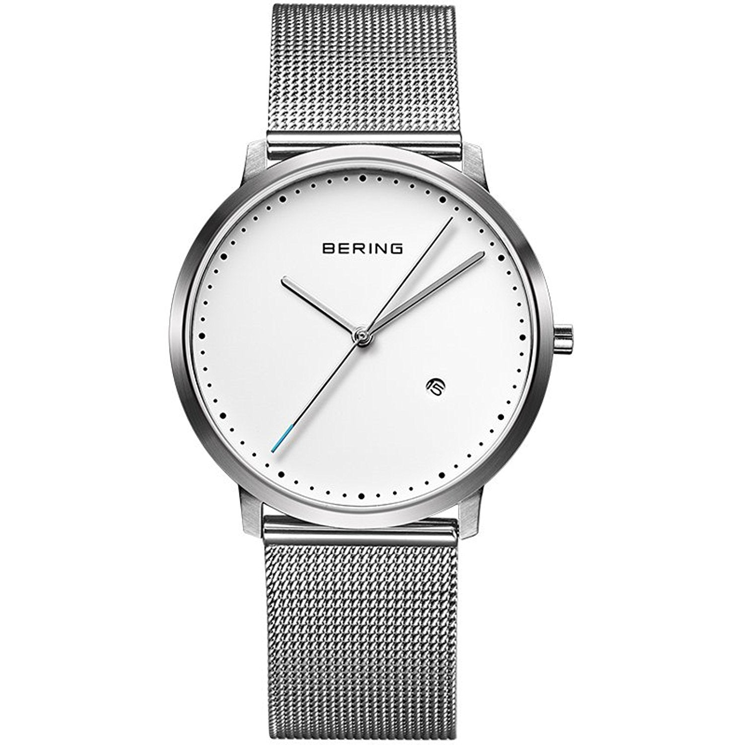 Bering Unisex Watch 11139-004