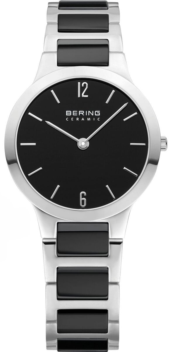 Berings-Ladies-black-Ceramic-Watch-30329-742-from-Jools-jewellery