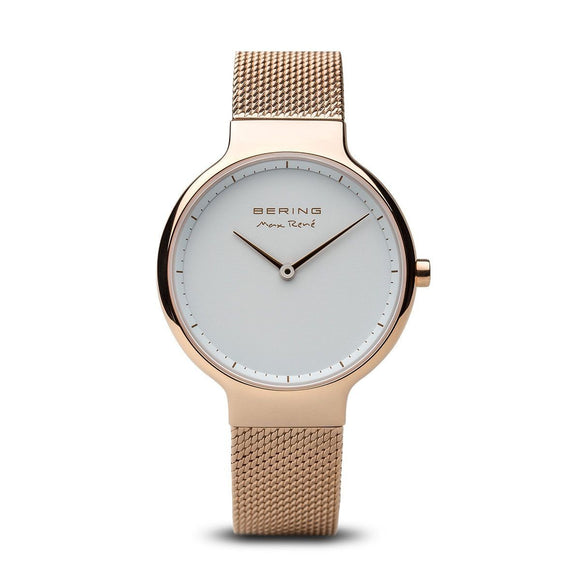 Berings-Ladies-Max-Rene-Watch-Rose-Gold-15531-364-from-Jools-jewellery