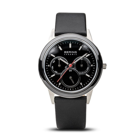 Bering-Mens-Black-Ceramic-Watch-from-Jools-Jewellery
