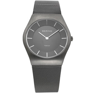 Bering Titanium Watch 11935-077