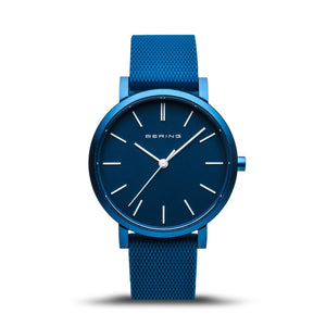 Bering 'True Aurora' Matt Blue 16934-799