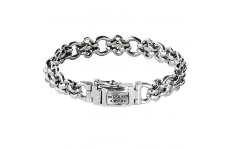 Jady Silver Bracelet at JoolsJewellery.co.uk