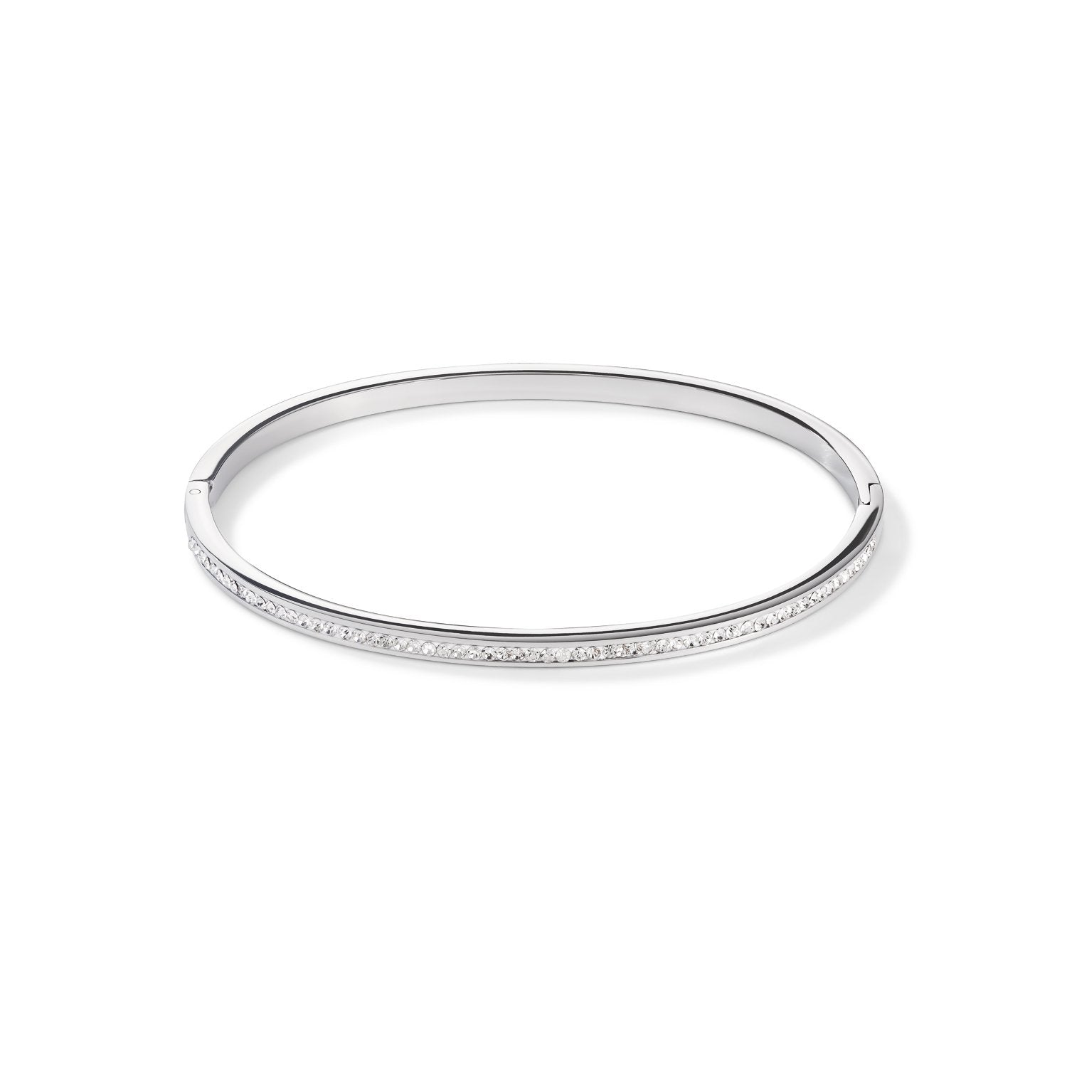 Coeur de Lion Bangle with Crystals Jewellery Coeur de Lion Standard