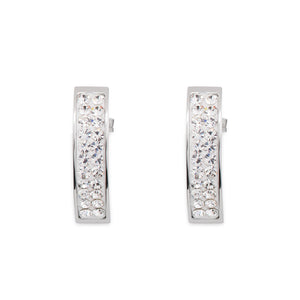 Copy of Coeur de Lion Crystal Earrings 0114/21-1800