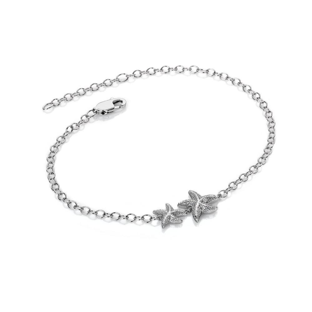 Hot Diamonds Eternal Love Bracelet Bracelets Hot Diamonds