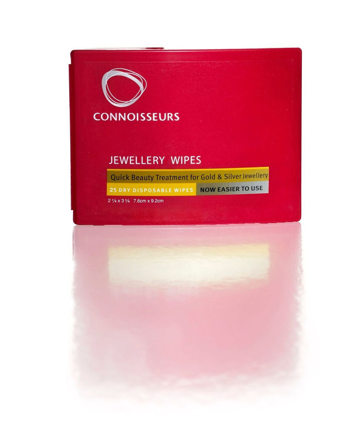 Jewellery Wipes