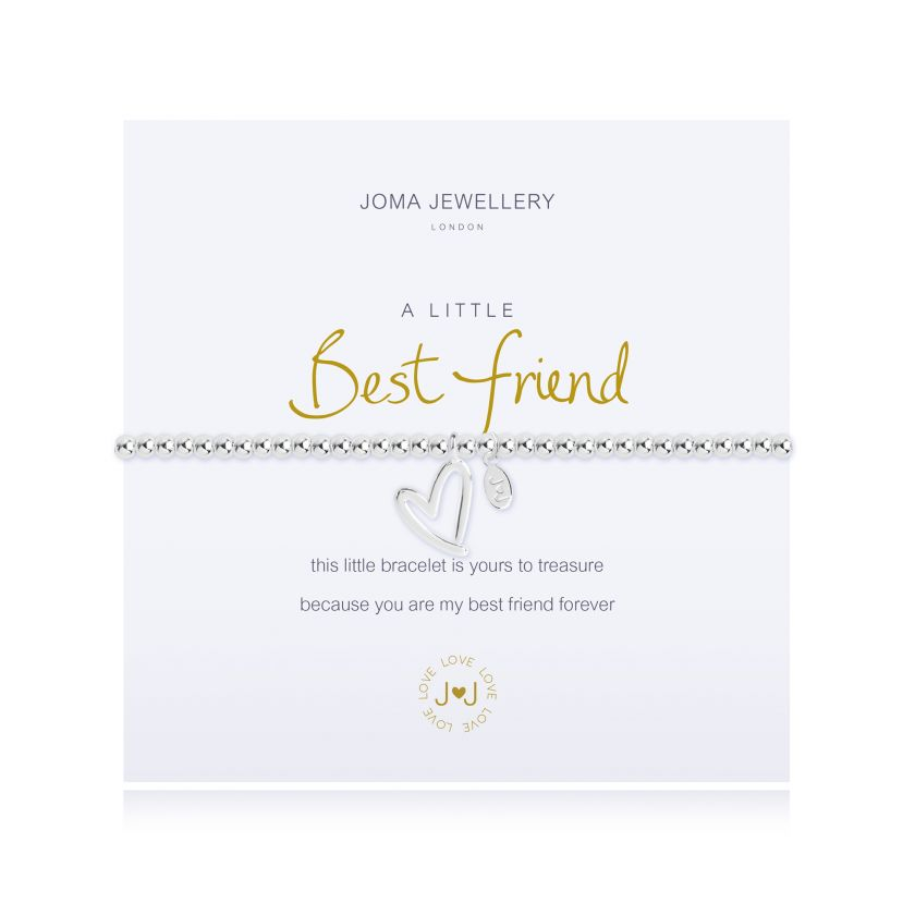 Joma 'A Little Best Friend' Bracelet Jewellery JOMA JEWELLERY
