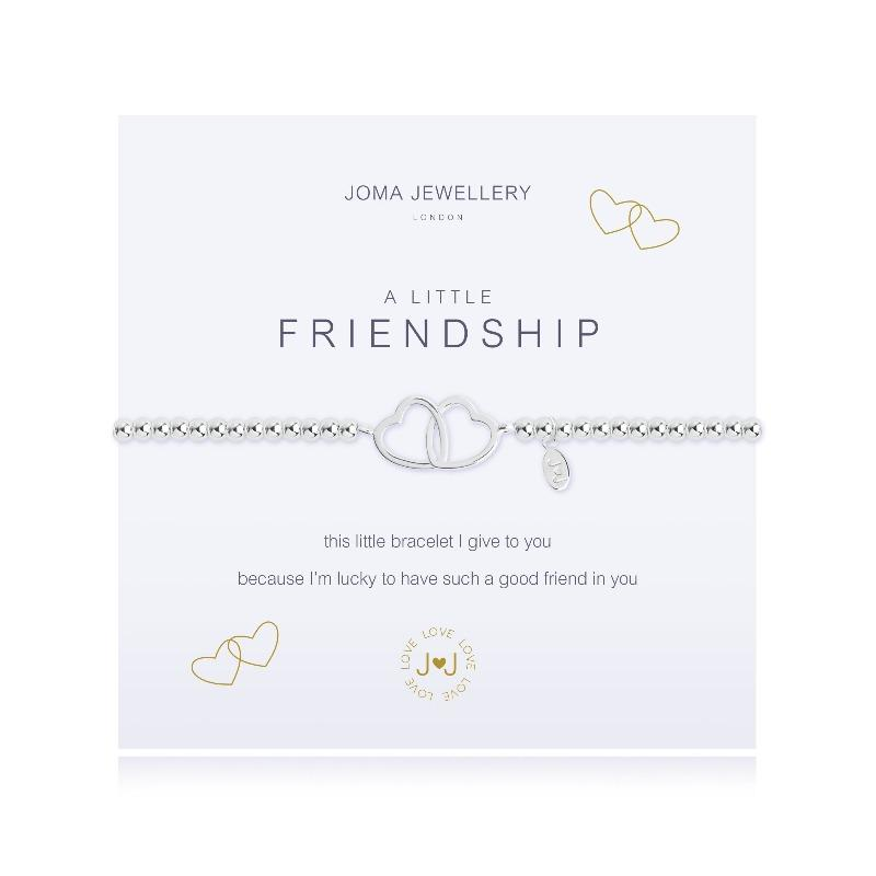 Joma Jewellery 1926 'A Little Friendship' Bracelet