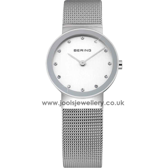 Bering Ladies Watch 10122-000 Jools Jewellery