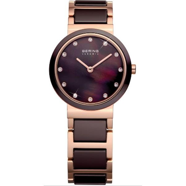 Bering Ladies Ceramic Watch 10725-765