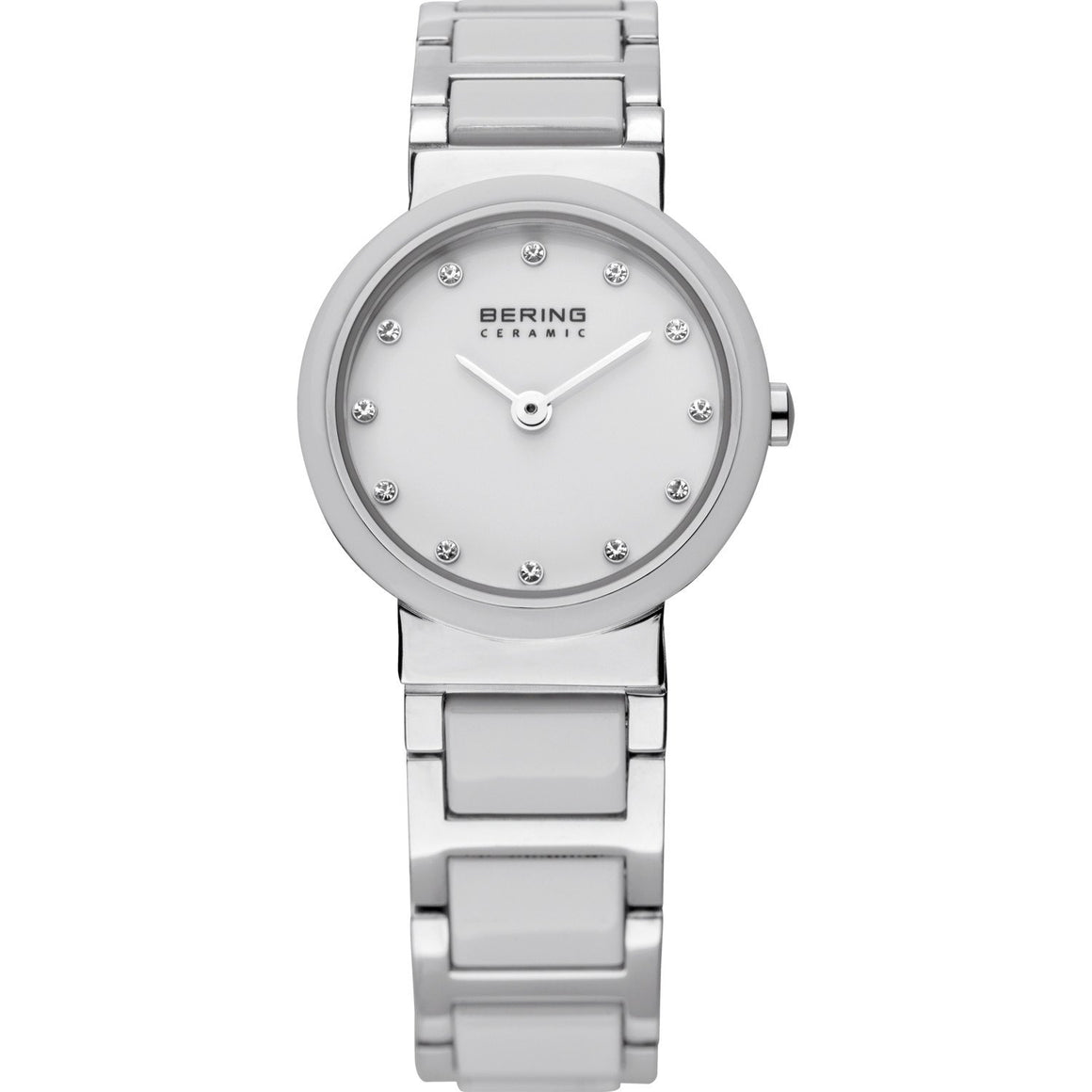 Bering Ladies Ceramic Watch 10729-754