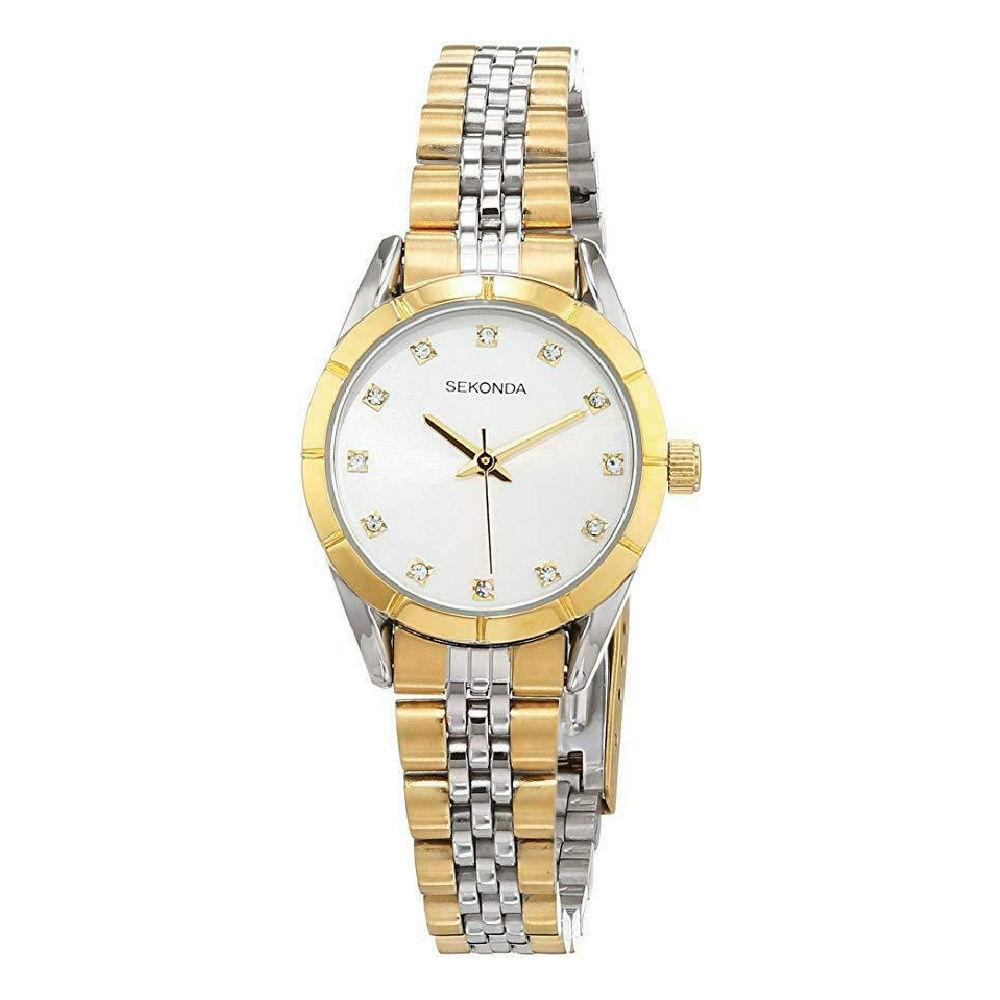 Sekonda Ladies Watch 2889 Watches Sekonda