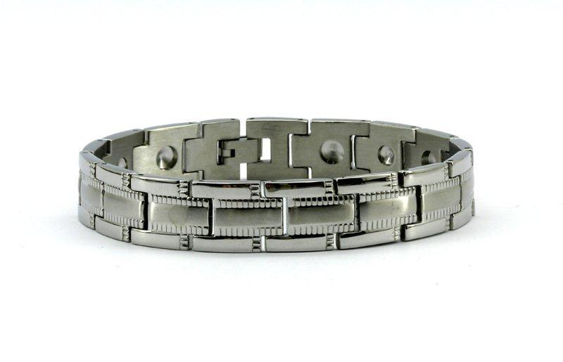 Magnetic Bracelet for Men Jewellery Coppercraft Medium