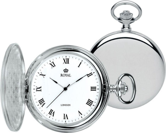 Royal London Mens Pocket Watch