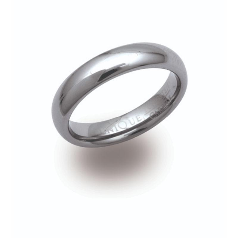 Men's Tungsten Band Jewellery