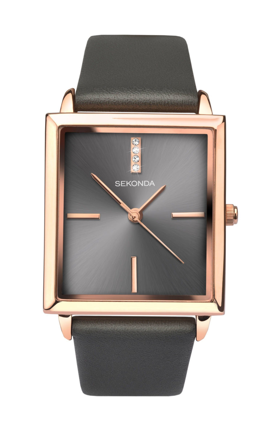 Sekonda Rose Gold Ladies Watch 2556
