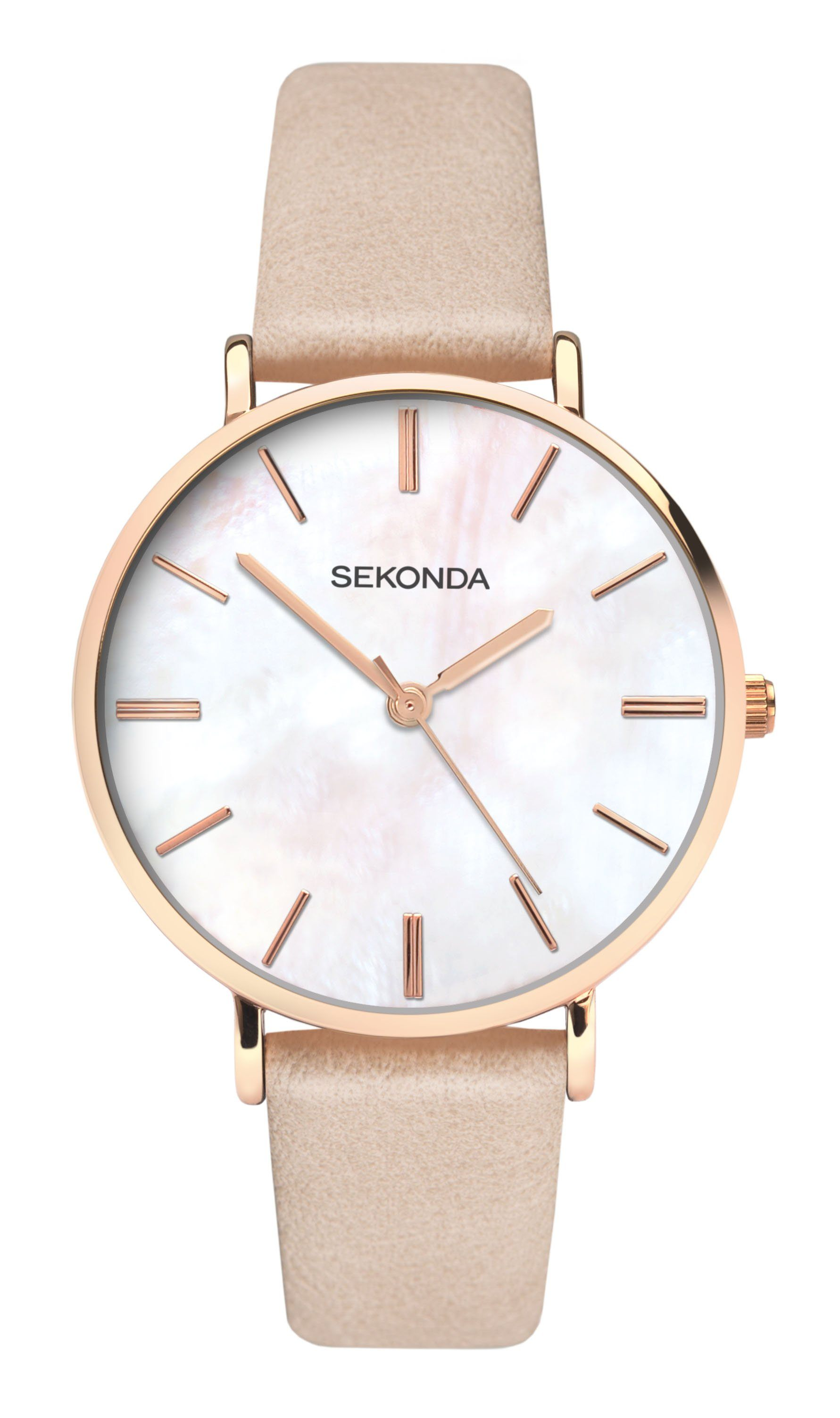 Ladies Sekonda Watch 2635 Watches Sekonda
