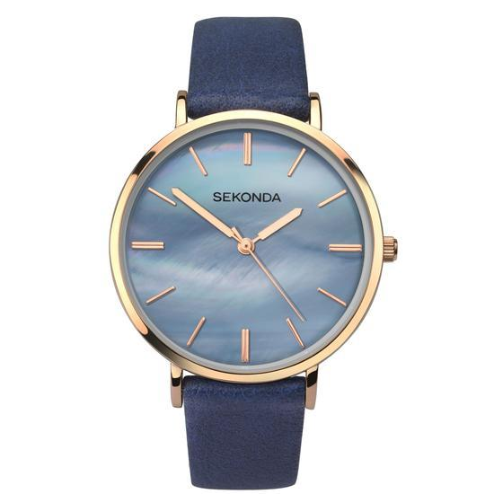 Ladies Sekonda Watch 2559 with Rose Gold Watches Sekonda
