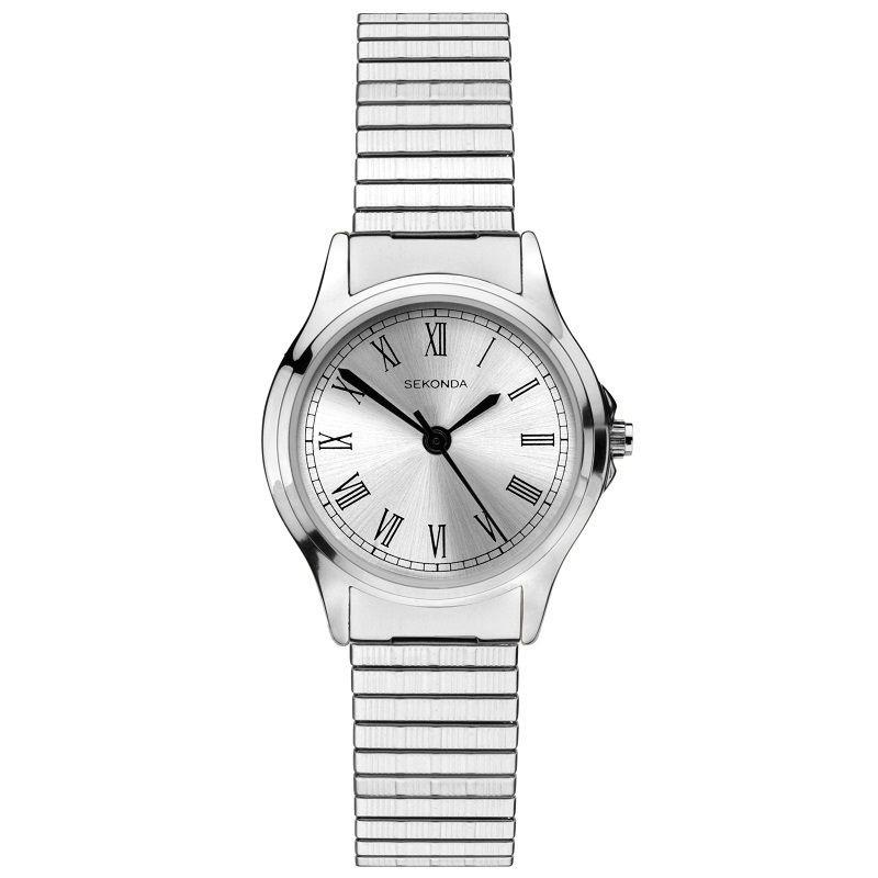 Sekonda Ladies Watch with Expanding Strap 2701