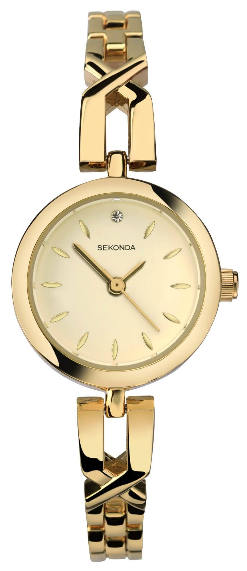 Sekonda Ladies Bracelet Watch 2537