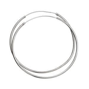 Silver Hoop Earrings Jewellery JoolsJewellery